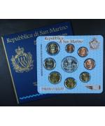 San Marino: Divisionale Euro 2005