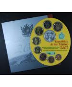 San Marino: Divisionale Euro 2007