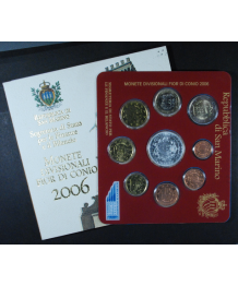 San Marino: Divisionale Euro 2006