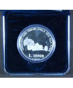 San Marino 1998: 10000£ Ferrari, FS