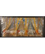Arte di Francia 2009: Cattedrale Saint-Cécilie Souvenir filatelico, nuovo